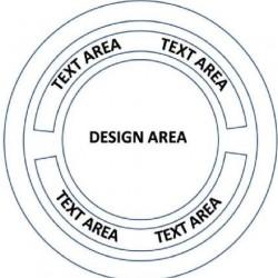 Design template, City of Des Moines Public Works