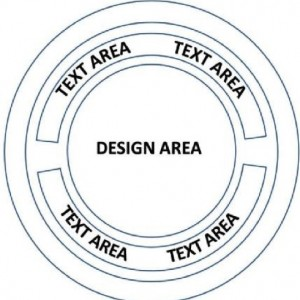 Design template, City of Des Moines Public Works