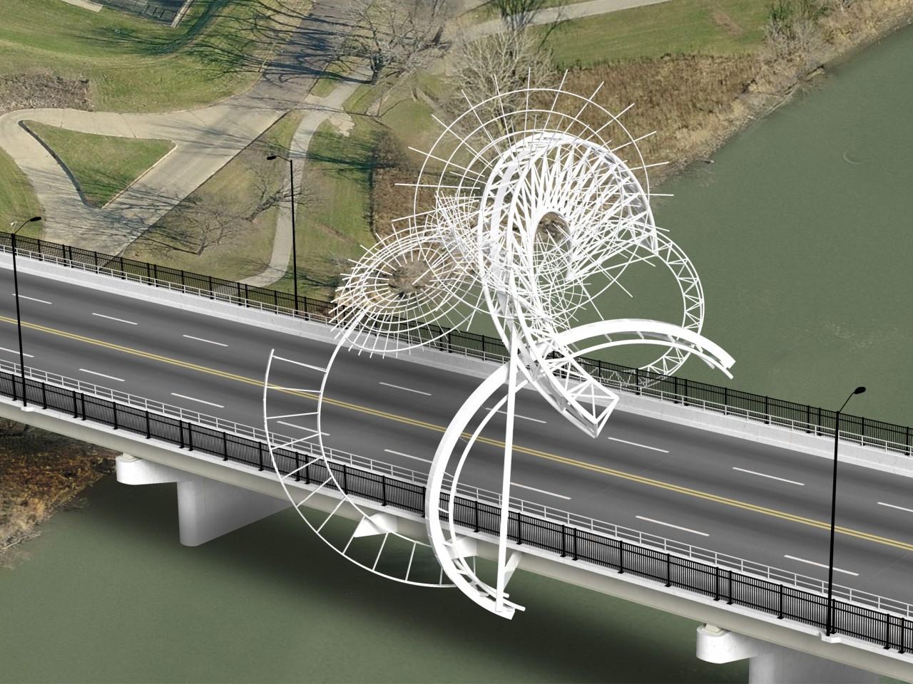 6th Avenue Bridge Project