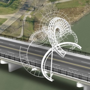 6th Avenue Bridge Project