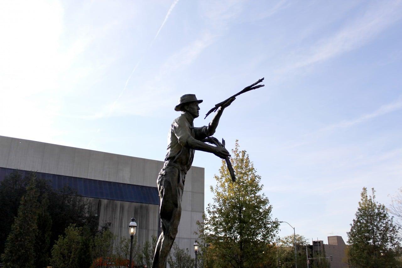 Dr. Norman E. Borlaug