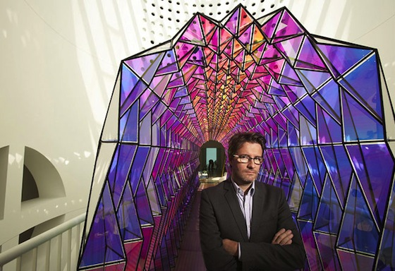 Olafur Eliasson — the artist