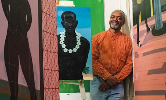 Photo: © Kerry James Marshall, Courtesy of the artist and Jack Shainman Gallery, New York