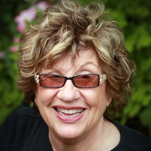 Lois Fingerman