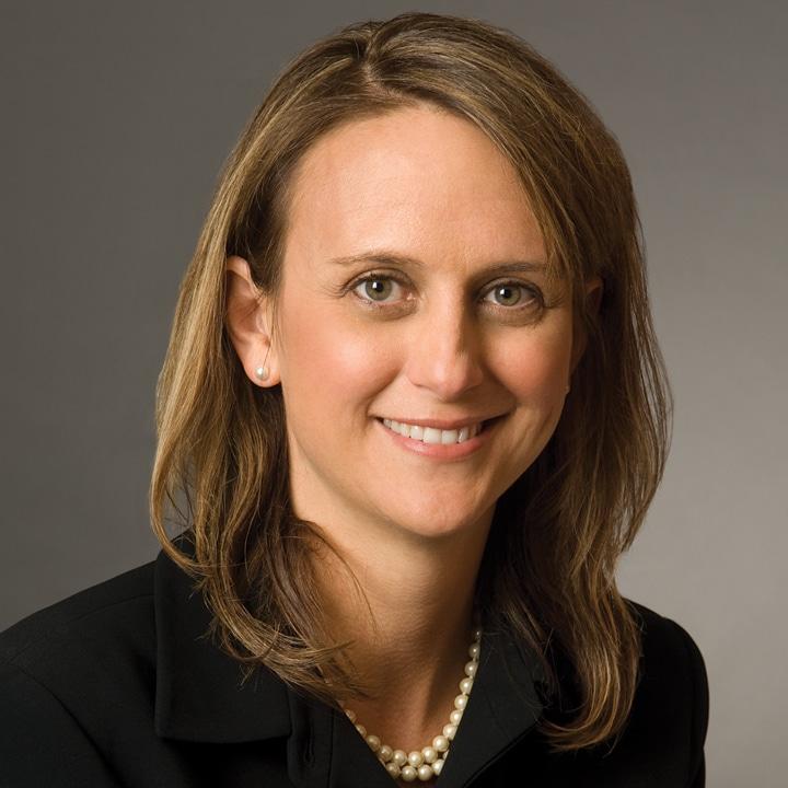 Susan Fitzsimmons