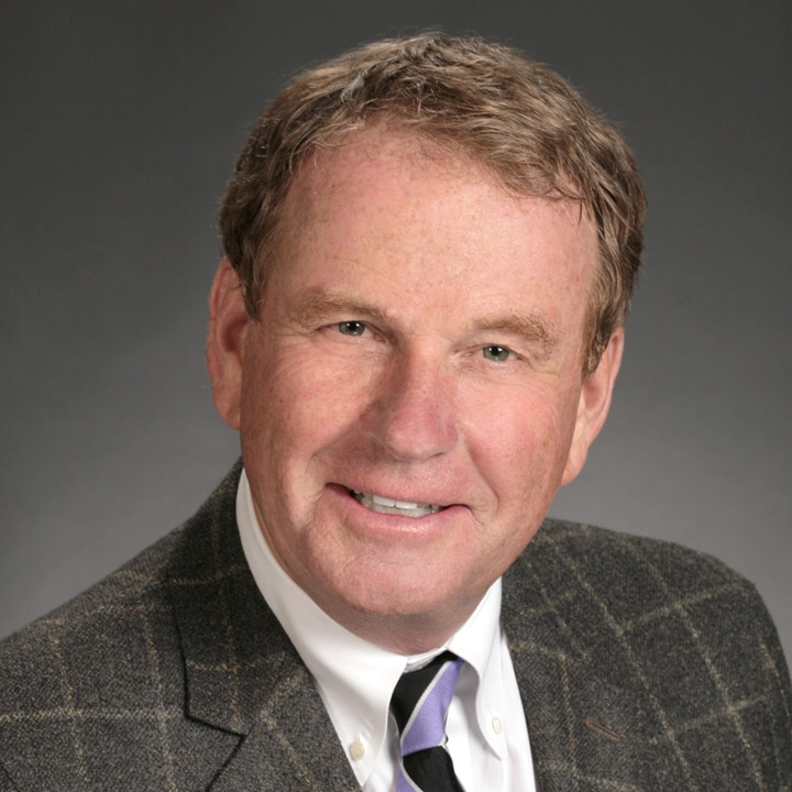 Ted Stuart