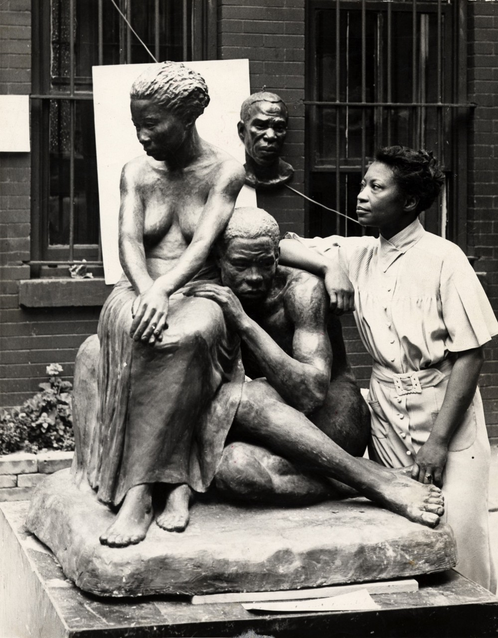 The 20th century artist Augusta Savage deserves more recognition