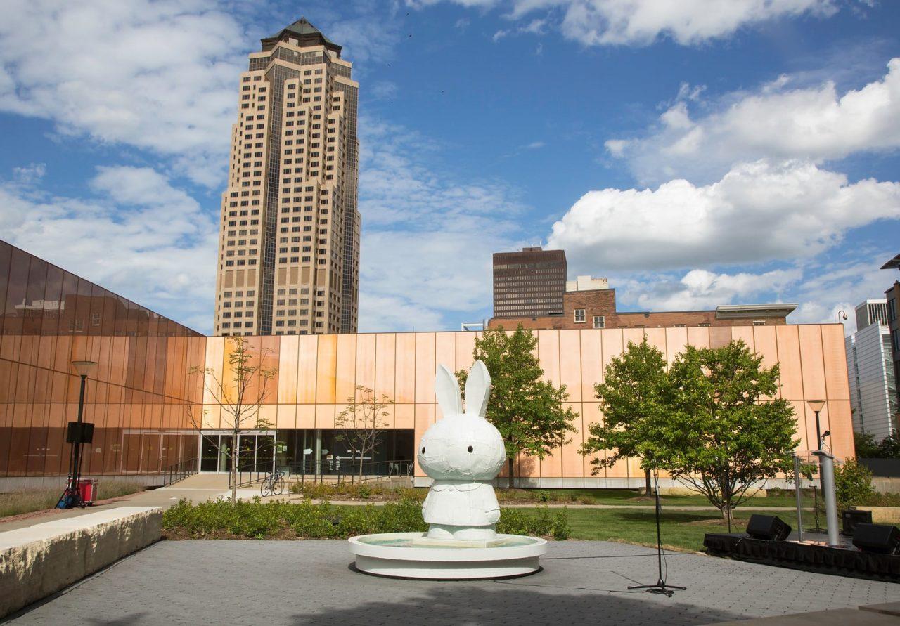 Export Greater Des Moines Public Art Foundation